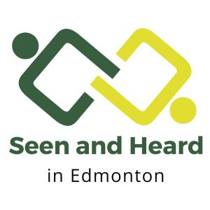 Tema Frank Interviewed on Seen & Heard in Edmonton