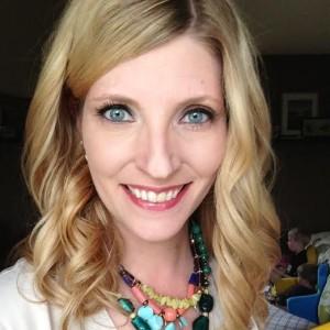 Nicole Rowan, The Spirited Thrifter