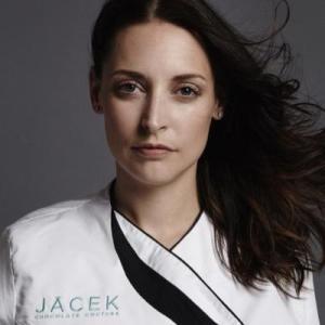 Jacqueline Jacek