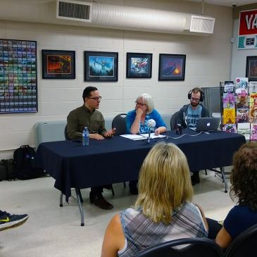 May 29 podcasting meetup